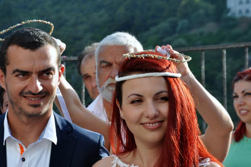 Griechische Dating-Traditionen